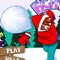 Бои снежками