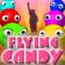 Летающая конфетка
