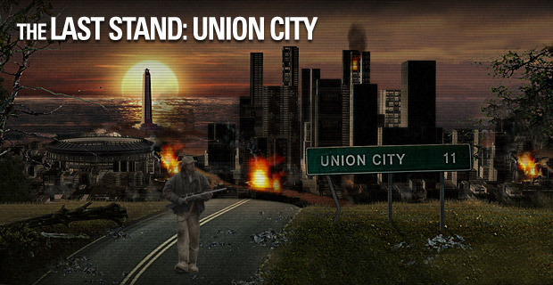 The Last Stand Union City Hacked | ArcadePreHacks.com