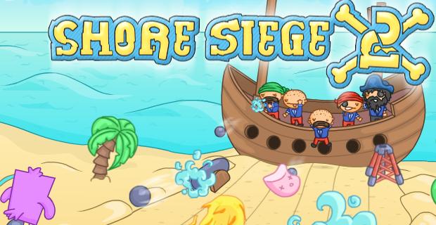 shore siege 2 thumbnail