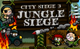 City Siege 3 - Jungle Sie…