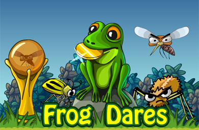 play free online frog games