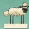 Домой овечки, домой