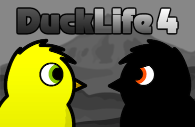 Ducklife 4 sports games play free games online at armor games