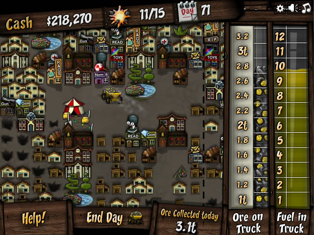 boom town screenshot 4