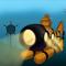 Блумо — Подводные приключения