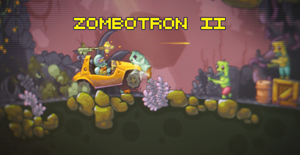 Zombotron 2 action games play free games online at armor games