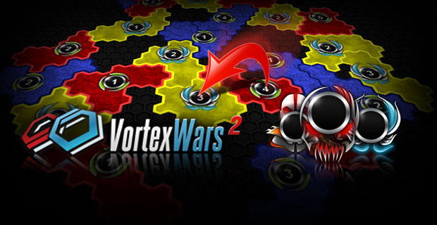 Vortex Wars 2 - Play on Armor Games