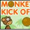 Вырубить обезьяну