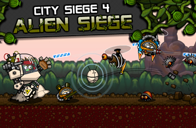 City Siege 4
