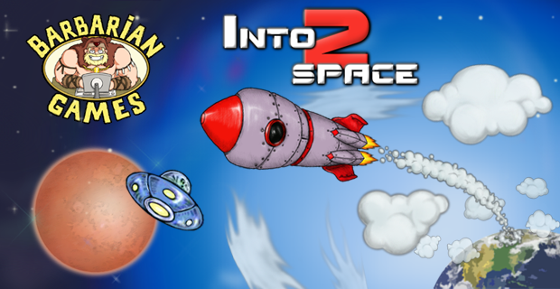 the space game 2