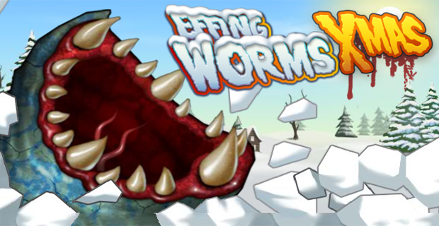 Effing Worm Released