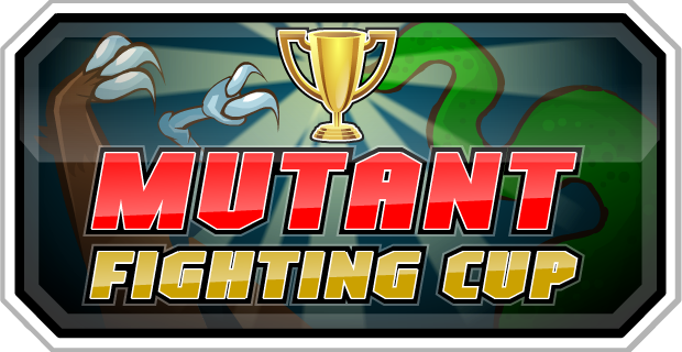 Играть в mutant fighting cup с читами
