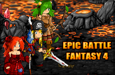 play Epic Battle Fant…