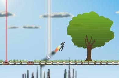 Run Sky