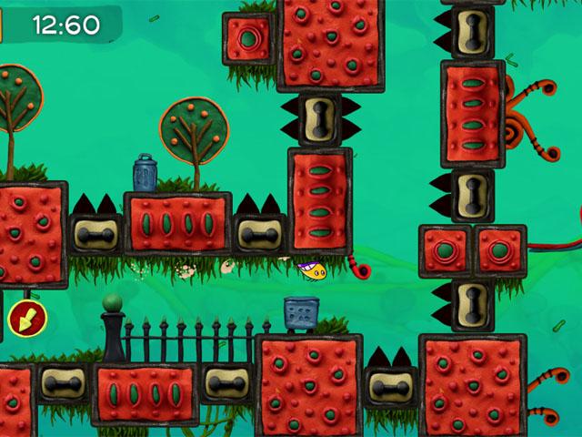 Здесь можно скачать полную версию игры Mini Dash 1.05 для комму