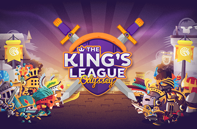 The King's League:…