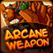 Arcane Weapon 2
