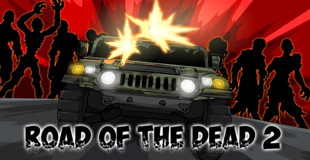road of the dead 2 play on armor games