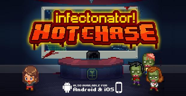 infectonator hot chase play on armor games
