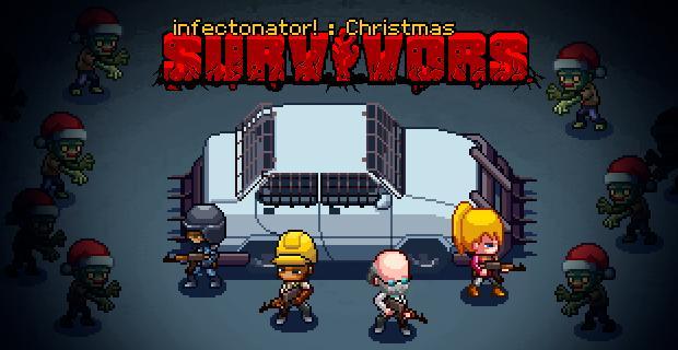 скачать Infectonator Survivors торрент - фото 2