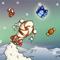В космос 3 — Рождественская история