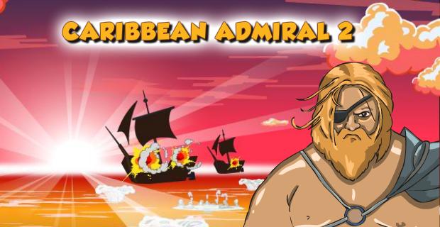 jeux amiral des caraibes