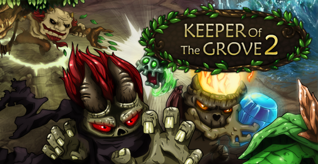 keeper of the grove 2 play on armor games