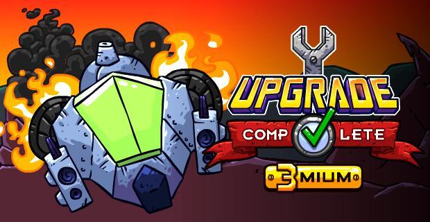 Скачать игру upgrade complete 3mium через торрент