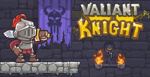 valiant knight save the princess game