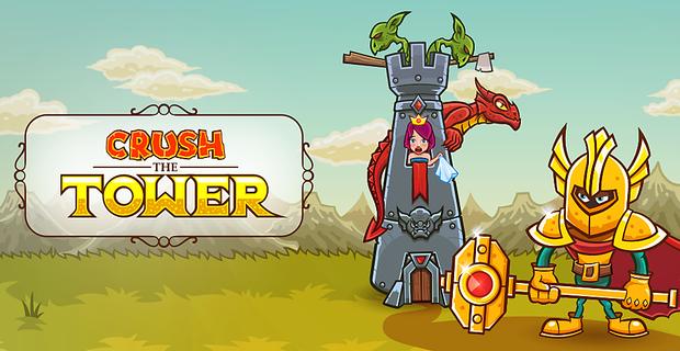 скачать игру Tower Crush - фото 10