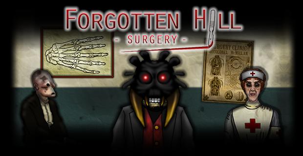Forgotten Hill Surgery