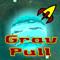 Гравитационная натяжка