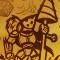 Падения рыцаря