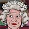 Королевская перестрелка с Бушем