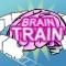 Поезд с головоломкой