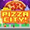 Город пицца