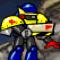 Робот-слизняк 2