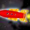 Спасательная ракета