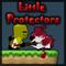 Маленькие защитники