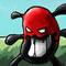 Атака смоляных жуков