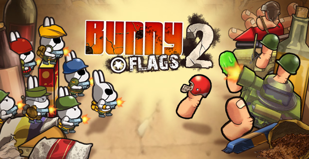 Bunny Flags 2 - Play on Armor Games