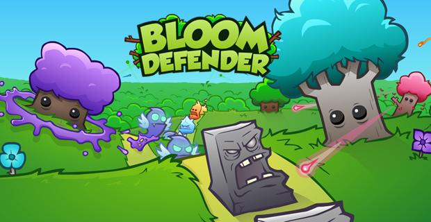 Image result for Bloom Defender games
