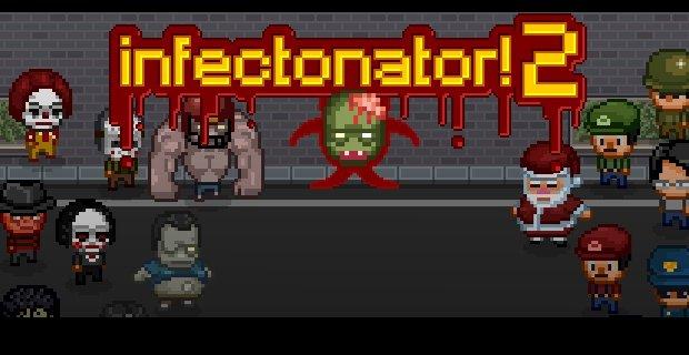 Infectonator 2 - Play on Armor Games