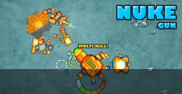 Nuke games online how to cheat pokies machine
