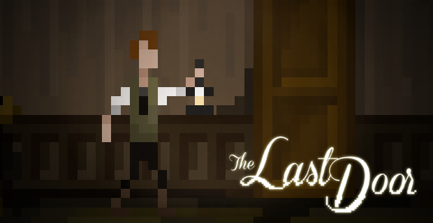 The Last Door  Chapter 1  The Letter  - Play on Armor Games