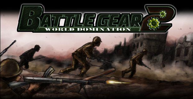 Battle Gear 2 - Play on Armor Games