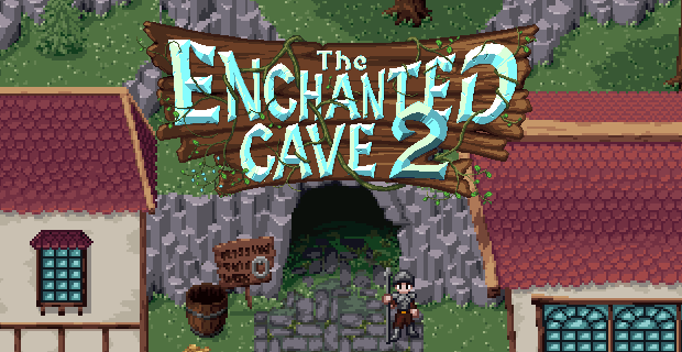 The Enchanted Cave 2 - Play on Armor Games