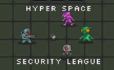Hyper Space Security League