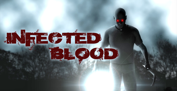 Infected Blood - Play on Armor Games